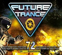 VA - Future Trance Vol.72 (2015) MP3