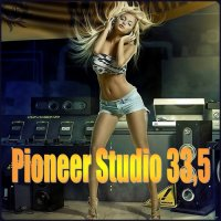 VA - Pioneer Studio 33,5 (2015) MP3