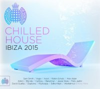 VA - Ministry Of Sound: Chilled House Ibiza (2015) MP3
