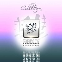 VA - Redux Recordings Collection Spring Edition (2015) MP3