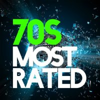 VA - 70s Most Rated (2015) MP3
