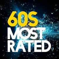 VA - 60s Most Rated (2015) MP3