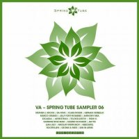 VA - Spring Tube Sampler 06 (2015) MP3