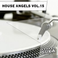 VA - House Angels, Vol. 15 (2014) MP3