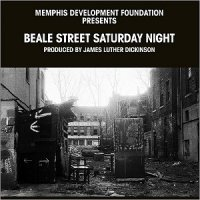 VA - Beale Street Saturday Night (2015) MP3