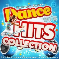 VA - Dance Hits Collection 90's. Vol.4 (2015) MP3