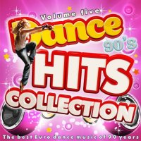 VA - Dance Hits Collection 90's. Vol.5 (2015) MP3