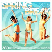 VA - Spring Break (2015) MP3