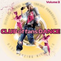 VA - Club of fans Dance. Vol.3 (2015) MP3