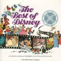 VA - The Best Of Disney (2015) MP3
