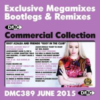 VA - DMC Commercial Collection 389 - June Release (2015) MP3