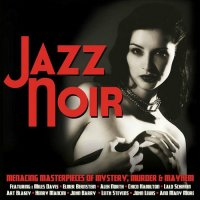 VA - Jazz Noir (2015) MP3