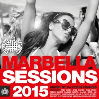 VA - Ministry Of Sound: Marbella Sessions (2015) MP3
