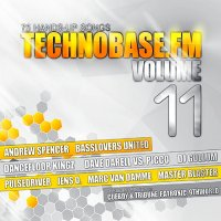 VA - Technobase.FM Vol. 11 (2015) MP3