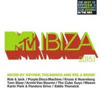 VA - MTV Ibiza 2015.1 (2015) MP3