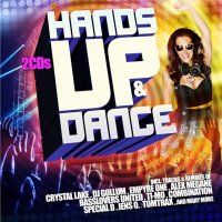 VA - Hands Up & Dance (2015) MP3