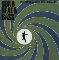 VA - Bond Beat and Bass (1998) MP3