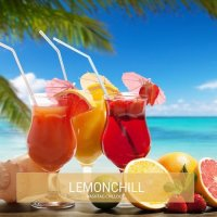 Lemonchill - Hashtag Chillout (2015) MP3