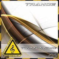 VA - Trance Top Spring (2015) MP3