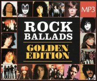 VA - Rock Ballads - Golden Edition (2015) MP3