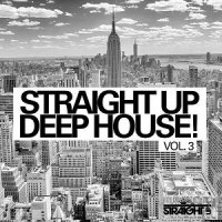 VA - Straight Up Deep House! Vol 3 (2015) MP3