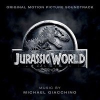 Michael Giacchino - Jurassic World [Original Motion Picture Soundtrack] (2015) MP3
