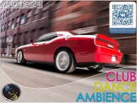 VA - Club Dance Ambience vol.24 (2015) MP3