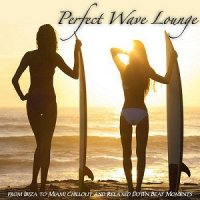 VA - Perfect Wave Lounge (From Ibiza to Miami Chillout and Relaxed Down Beat Moments) (2015) MP3