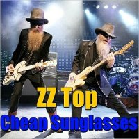 ZZ Top - Cheap Sunglasses (Live) (2015) MP3