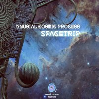 Unusual Cosmic Process - Spacetrip (2015) MP3