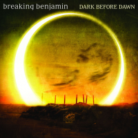 Breaking Benjamin - Dark Before Dawn (2015) MP3