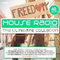 VA - House Radio 2015 (The Ultimate Collection) (2015) MP3