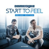 Cosmic Gate - Start To Feel [Deluxe Edition] (2015) MP3
