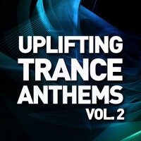 VA - Uplifting Trance Anthems Vol. 2 (2014) MP3