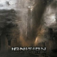 Ignition - A New Conspiracy (2015) MP3