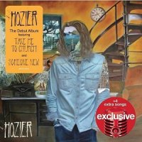 Hozier - Hozier [Deluxe Edition] (2015) MP3