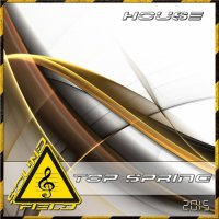 VA - House Top Spring (2015) MP3
