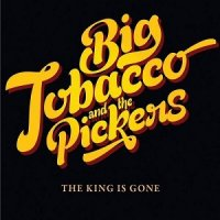 Big Tobacco and The Pickers - The King Is Gone (2015) MP3