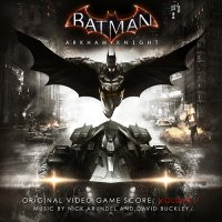 OST - Batman: Arkham Knight (Бэтмен: Рыцарь Аркхема) (2015) MP3