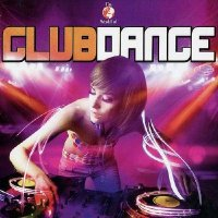 Сборник - Club Dance (2015) MP3