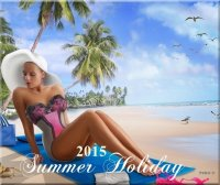 VA - Summer Holiday (2014) MP3