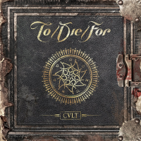 To/Die/For - Cult (2015) MP3