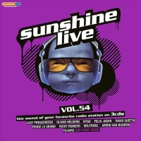 VA - Sunshine Live 54 (2015) MP3