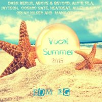 VA - EDM RG Presents: Vocal Summer (2015) MP3