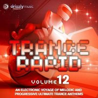VA - Trance Rapid Volume 12 (An Electronic Voyage Of Melodic and Progressive Ultimate Trance Anthems) (2015) MP3