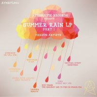 VA - Summer Rain LP, Pt. 2 (2015) MP3
