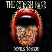 The Codfish Band - Devil's Tongue (2015) MP3
