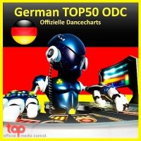 VA - German Top 50 Official Dance Charts [06.07.2015] (2015) MP3