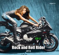 VA - Rock n Roll Rider - 2 (2014) MP3