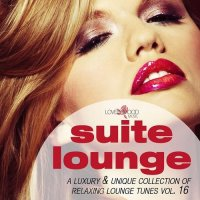 VA - Suite Lounge Vol 16 (A Collection Of Relaxing Lounge Tunes) (2015) MP3